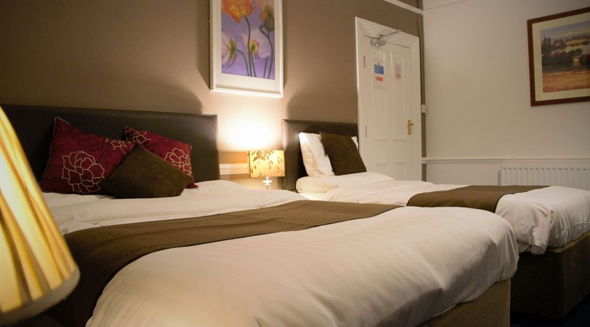 5 Reasons you should prefer Guest House vs. Hotel