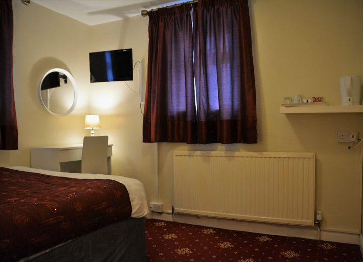 Best and Affordable Guest house with Breakfast Included in UK